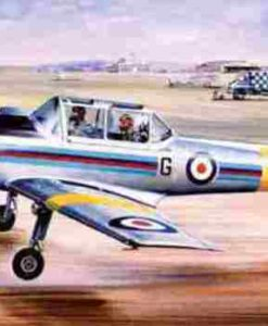 airfix-models-de-havilland-chipmunk