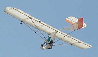 Ultralight gliders, powered or unpowered - Plans for U